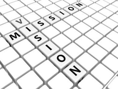 Onze Missie en visie